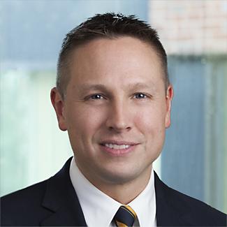 Picture of John C. Pitblado